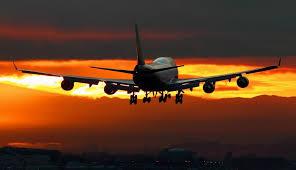 Proyecto Integrador Aeronautico
