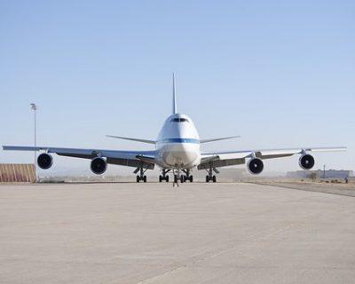 Gestión de Operaciones Aeronáuticas