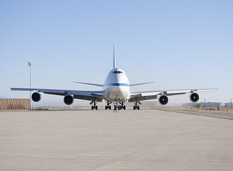 Gestion de Operaciones Aeronauticas