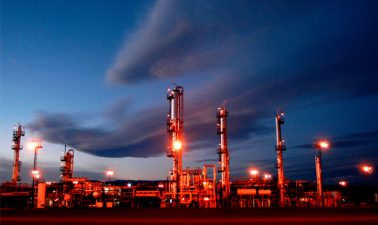 La Industria de los Hidrocarburos y Gas