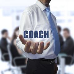Comunicación Eficaz y Coach Supervisorio